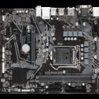 GIGABYTE H510M Alaplap - Intel s1200