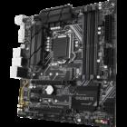 GIGABYTE GA-Z370M-D3H Alaplap - Intel S1151