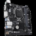 GIGABYTE H310M Alaplap - Intel S1151