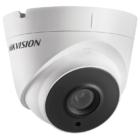HIKVISION DS-2CE56D0T-IT3F 2 MP THD fix EXIR dómkamera; TVI/AHD/CVI/CVBS kimenet