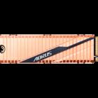 GIGABYTE GP-ASM2NE6200TTTD SSD - 2TB AORUS