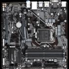 GIGABYTE H470M Alaplap - Intel s1200