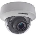 HIKVISION DS-2CE56F7T-AITZ 3 MP THD WDR motoros zoom EXIR dómkamera; OSD menüvel
