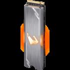 GIGABYTE GP-ASM2NE2512GTTDR SSD - 512GB AORUS RGB