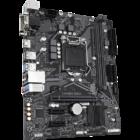GIGABYTE H410M Alaplap - Intel s1200