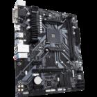 GIGABYTE B450M Alaplap - AMD AM4