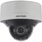 HIKVISION DS-2CD5546G0-IZHSY-2-8-12 4 MP WDR DarkFighter motoros zoom EXIR Smart IP dómkamera; hang és I/O; rozsdamentes