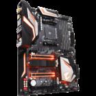 GIGABYTE X470 Alaplap - AMD AM4
