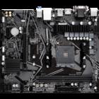 GIGABYTE B550M Alaplap - AMD AM4