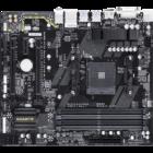 GIGABYTE GA-AX370M-DS3H Alaplap - AMD AM4