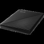 "WESTERN DIGITAL WDBPKJ0050BBK-WESN Külső HDD 2.5"" 5TB"