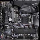 GIGABYTE Z490M Alaplap - Intel s1200