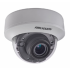 HIKVISION DS-2CE56H0T-ITZF 5 MP THD motoros zoom EXIR dómkamera; OSD menüvel; TVI/AHD/CVI/CVBS kimenet