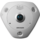 Hikvision DS-2CD6332FWD-I 3 MP 360° WDR IR Smart IP panorámakamera