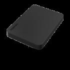 """TOSHIBA HDTB440EKCCA Külső HDD 2.5"""" - 4TB Canvio Basics Fekete"""