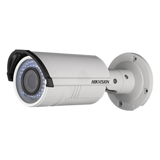 Hikvision DS-2CD4212F-IZS (2.8-12mm) 1.3 MP motoros zoom IR Smart IP csőkamera (2.8-12mm)