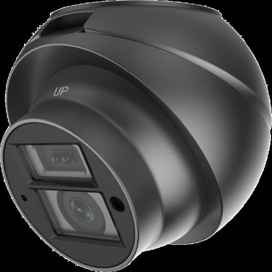 HIKVISION DS-2CS58C0T-ITS 1 MP THD fix EXIR mini dómkamera mobil alkalmazásra; hangkimenet és mikrofon