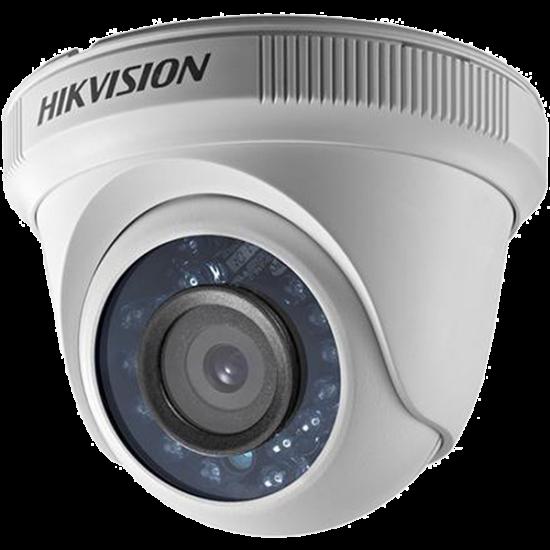 HIKVISION DS-2CE56D0T-IRF 4in1 Analóg turretkamera