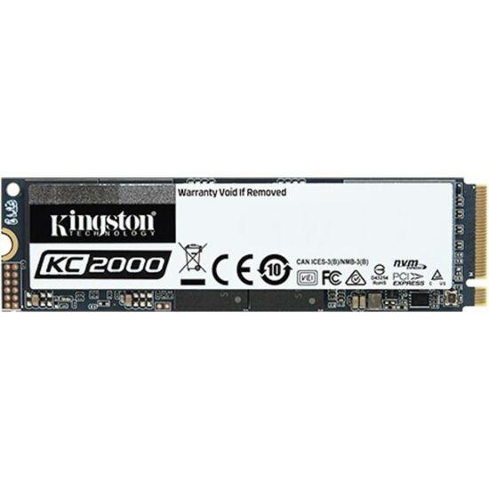 KINGSTON SKC2000M8-250G SSD 250GB