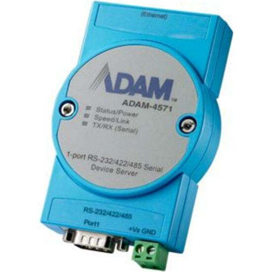 ACTI PIOB-0200 1-Port RS-232/422/485 Network I/O Module