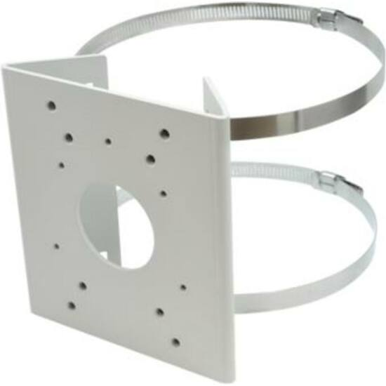 """ACTI PMAX-0504 Pole Mount , supports 3.25"""" to 7.0"""" Poles"""