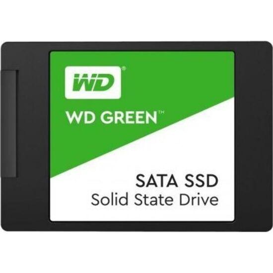 WESTERN DIGITAL WDS480G2G0A SSD 480GB