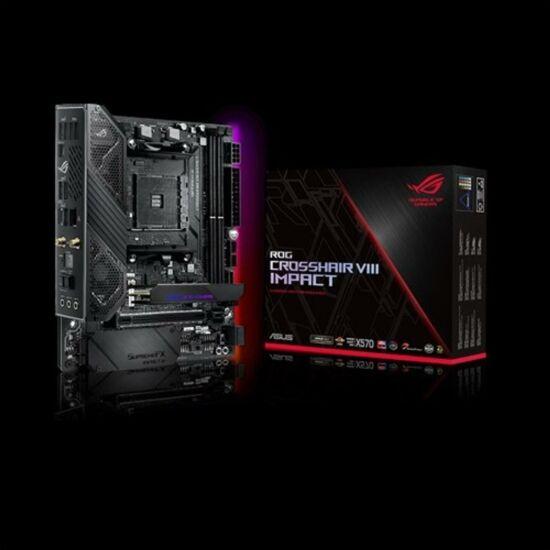 ASUS ROG Alaplap - AMD