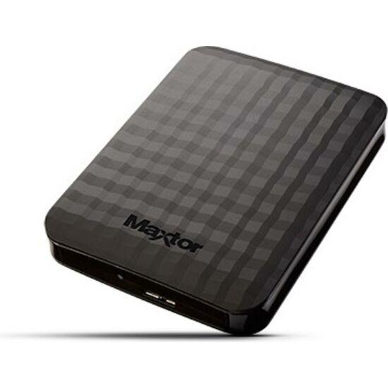 """MAXTOR HXM500TCBM Külső HDD 2.5"""" 500GB"""