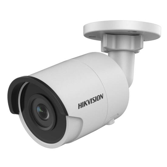 HIKVISION DS-2CD2083G0-I 8 MP WDR fix EXIR IP csőkamera