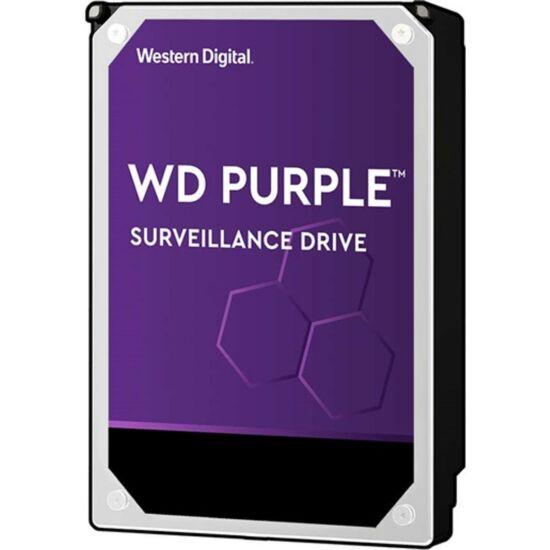 """WESTERN DIGITAL WD101PURZ Belső HDD 3.5"""" 10TB"""