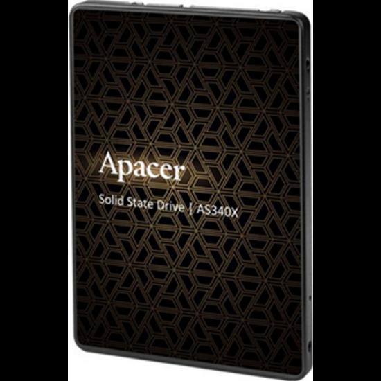 APACER AP120GAS340XC-1 SSD 120GB - Panther