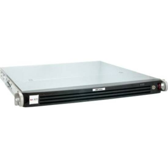 ACTI ENR-190 16-Channel 4-Bay Rackmount Standalone NVR with Recording Throughput 48 Mbps, HDMI Port for 1080p Dis