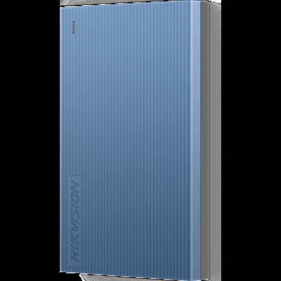 "HIKVISION STORAGE HS-EHDD-T30 Hikvision Külső HDD 2.5"" - 1TB T30 Kék"