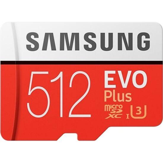 SAMSUNG MB-MC512HA-EU MicroSD kártya - 512GB