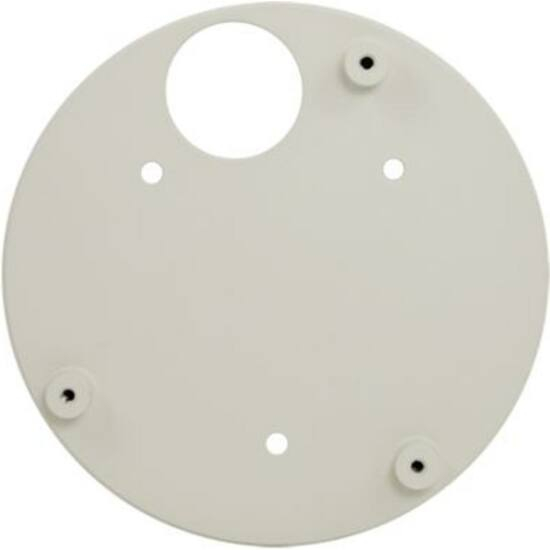 ACTI PMAX-0802 Surface Mount for Outdoor Hemispheric Cameras