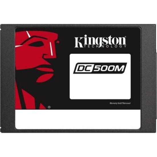 KINGSTON SEDC500M-480G SSD 480GB