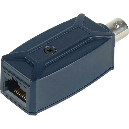 NESTRON IP01 Passzív IP átalakító koax kábelhez; párban; 200 m