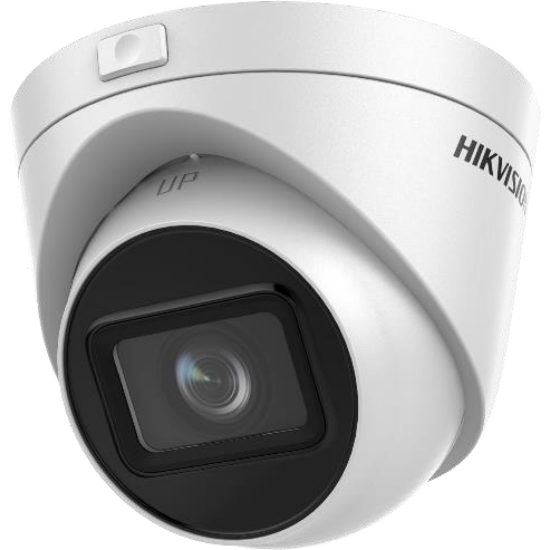 HIKVISION DS-2CD1H23G0-IZ 2 MP WDR motoros zoom EXIR IP dómkamera