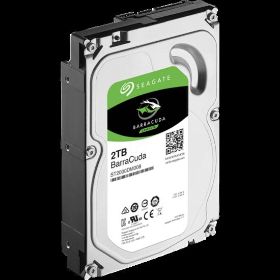 "SEAGATE ST2000DM008 Belső HDD 3.5"" 2TB"