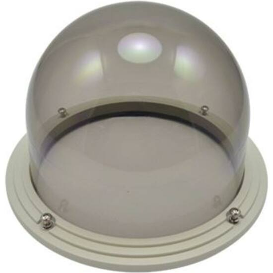 ACTI PDCX-1108 Vandal Proof Smoked Dome Cover for I93~I97, I910