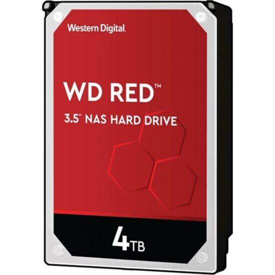 """WESTERN DIGITAL WD40EFAX Belső HDD 3.5"""" 4TB"""