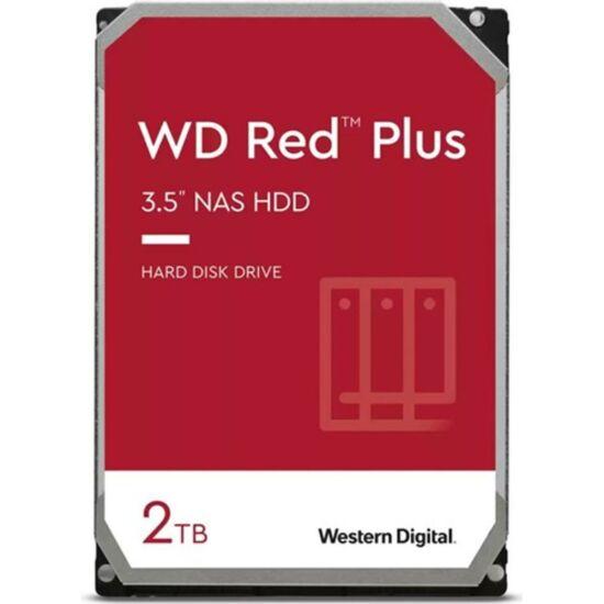 """WESTERN DIGITAL WD20EFZX Belső HDD 3.5"""" 2TB"""