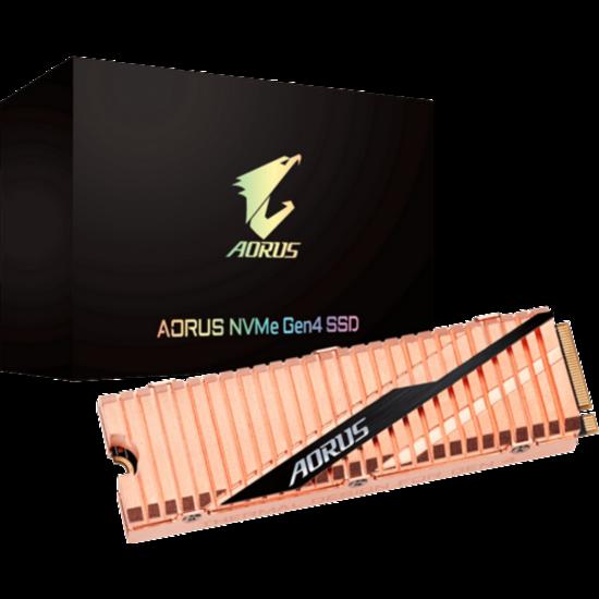 GIGABYTE GP-ASM2NE6100TTTD SSD - 1TB AORUS