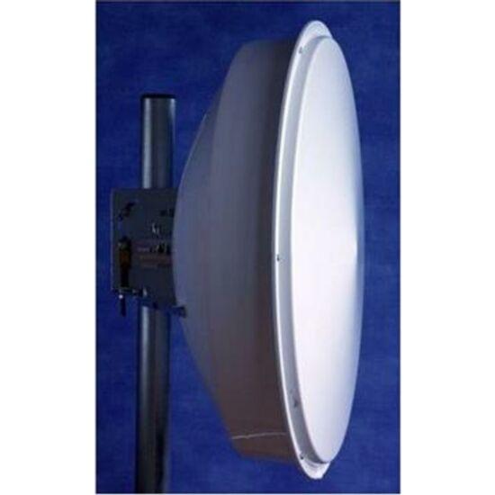 JIROUS JRC-29EX parabola antenna pár 5GHz 29dBi, N aljzat