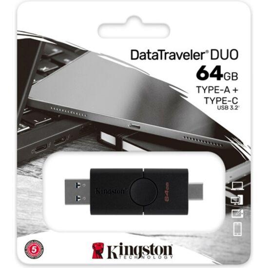 KINGSTON DTDE-64GB Pendrive