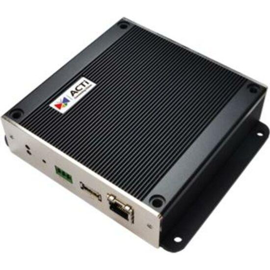 ACTI ECD-1000 16-Channel Megapixel H.264 Media Display Station with RJ-45 Video Input, HDMI/BNC Video Output, Digi