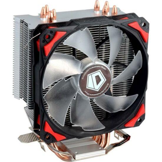ID-COOLING SE-214 CPU Cooler