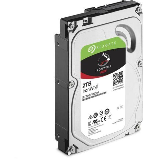 "SEAGATE ST2000VN004 Belső HDD 3.5"" 2TB"