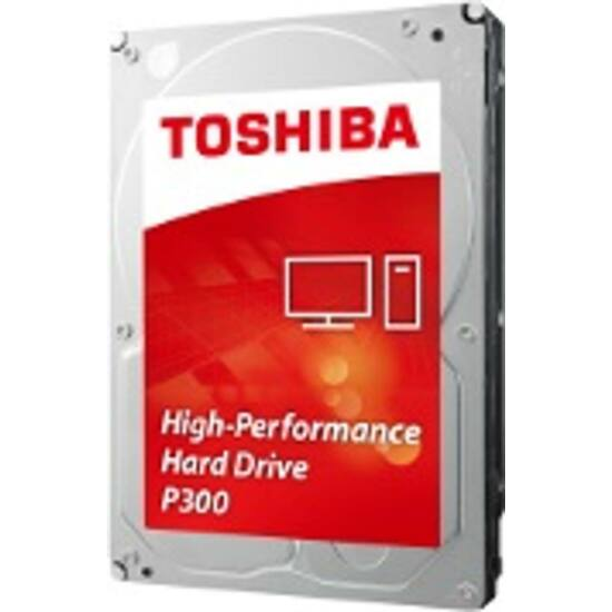 "TOSHIBA HDWD130EZSTA Belső HDD 3.5"" - P300 Performance 3TB"