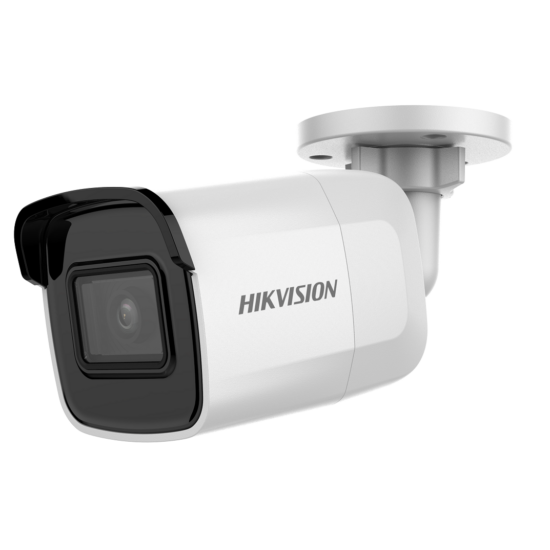 HIKVISION DS-2CD2085FWD-I-2-8MM 8 MP WDR fix EXIR IP csőkamera